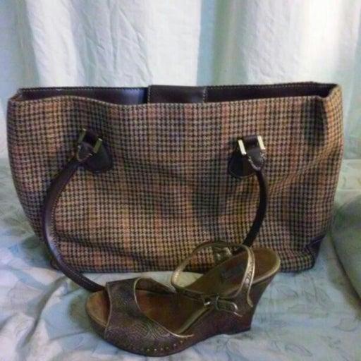 Croft and Barrow handbag