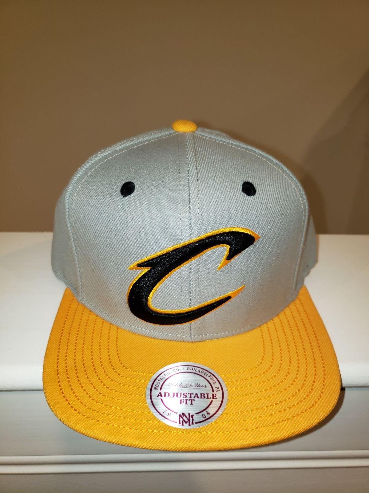 New Nostalgia Co. Cleveland hat adjustab