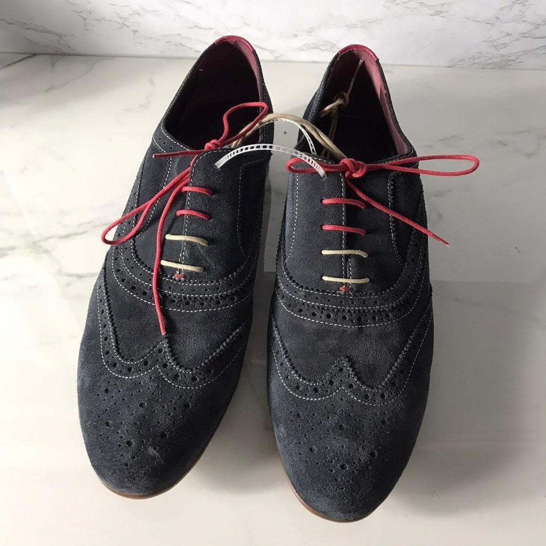 Ted baker  men 's shoes sz 13