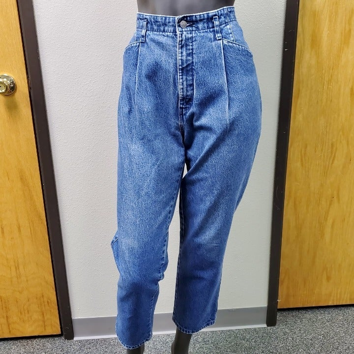 NORTHERN REFLECTIONS Vintage Denim Pants