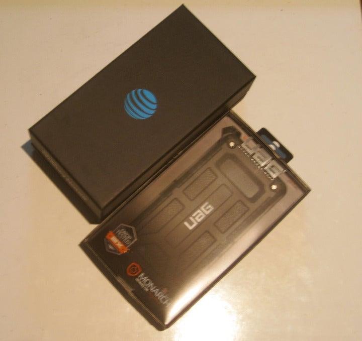 64gb Unlocked AT&T Samsung  Note 8
