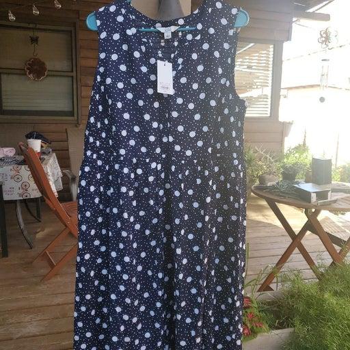 Croft & Barrow Dress *NWT*