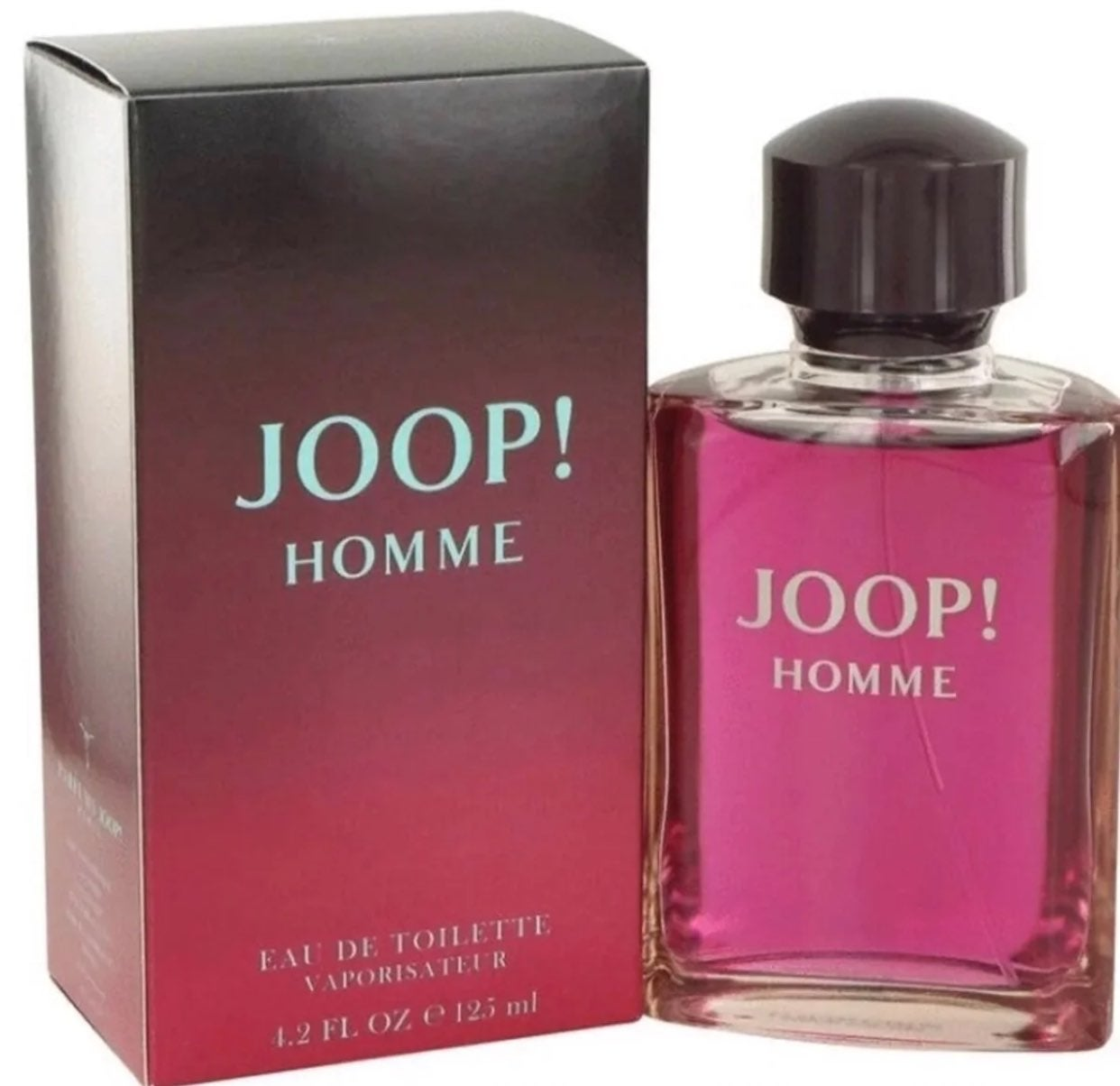 Joop! Homme 4.2 oz. EDT Cologne for Men