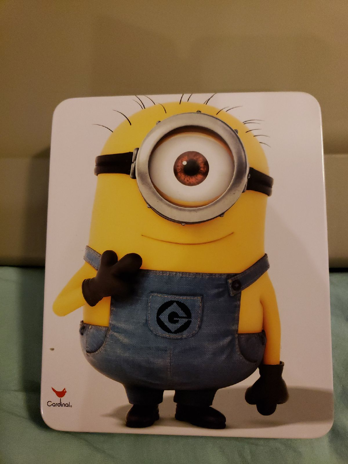 Despicable Me Playing Cards 2 Pack