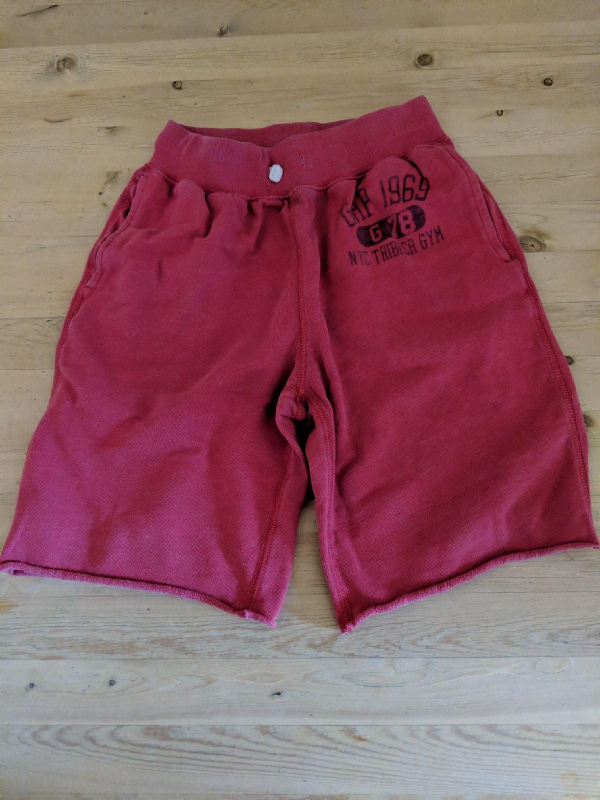 Gap kids shorts M (8)
