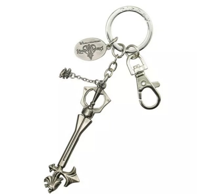 Kingdom Hearts Sleeping Lion Keyblade