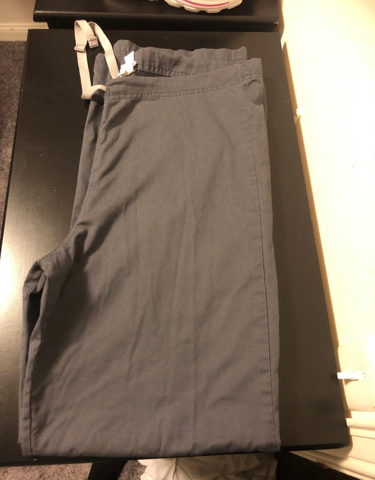 Womens wonder wink scrubs pants