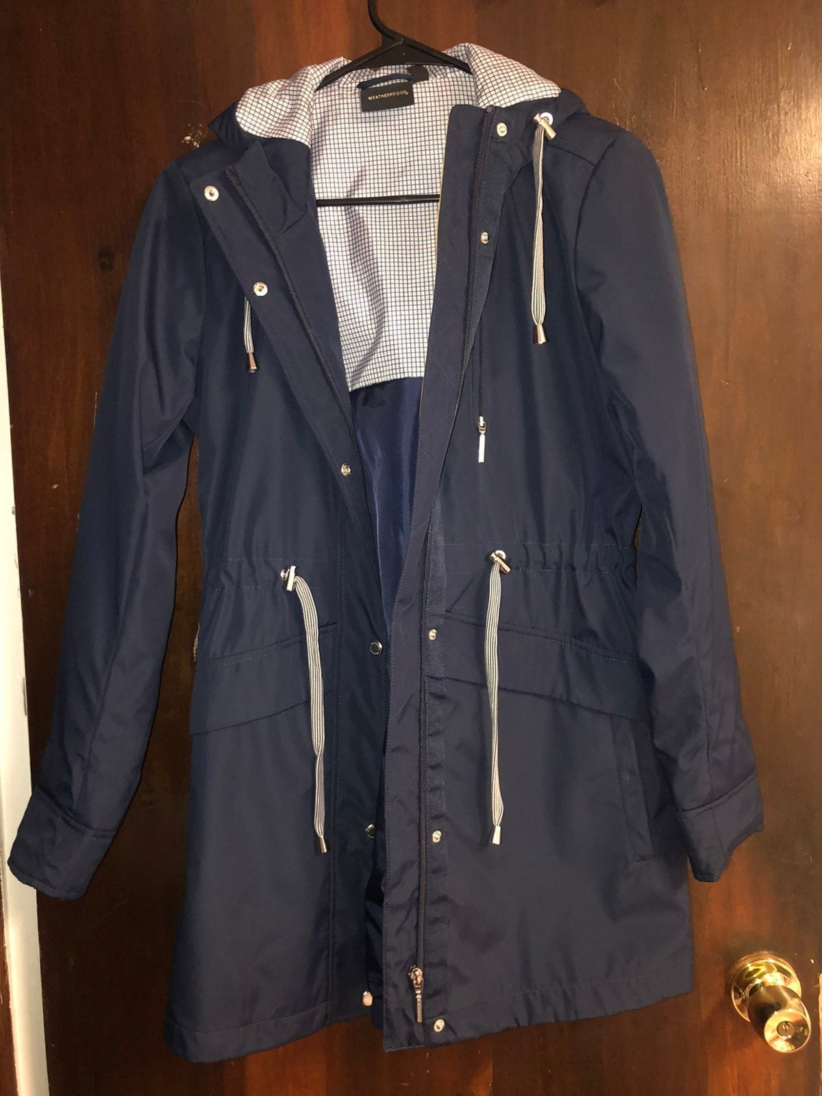 Weatherproof Rain jacket - Small