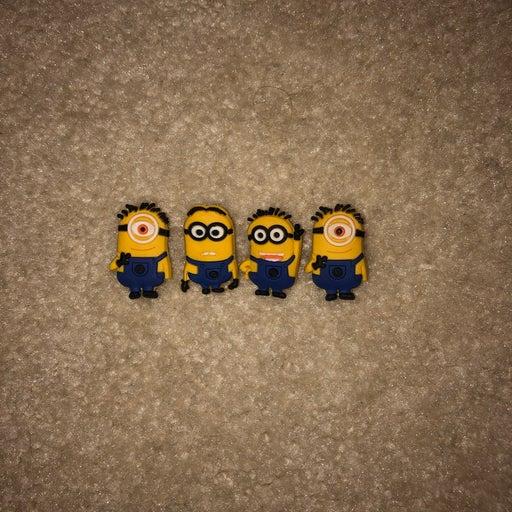 Minion Jiblets