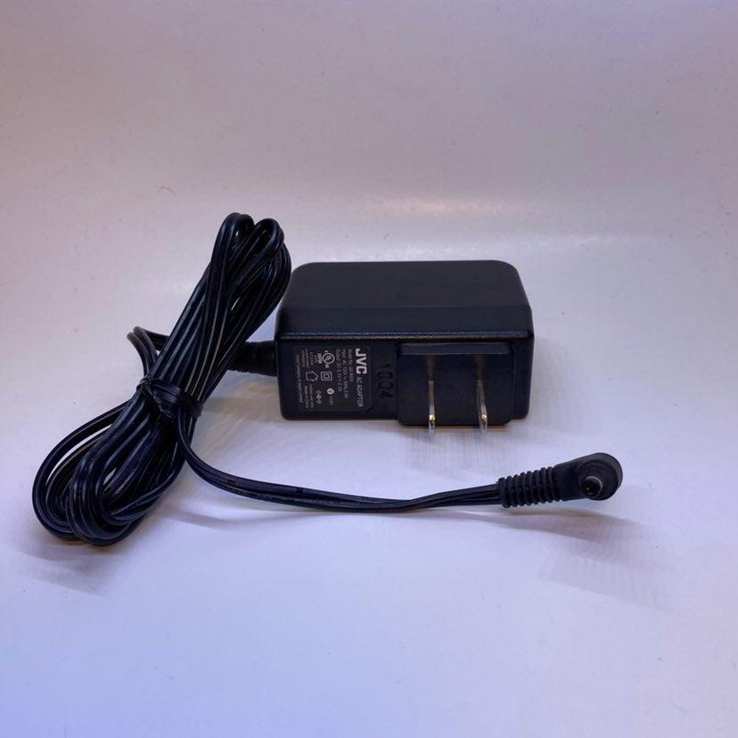 OEM JVC AC Adapter 6V 2A: AA-R609