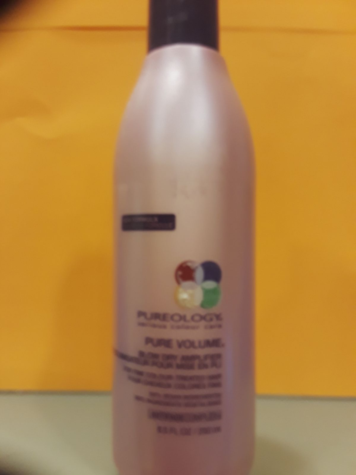PUREOLOGY PURE VOLUME AMPLIFIER