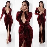 9764d23e5c Plunge Neckline Dresses
