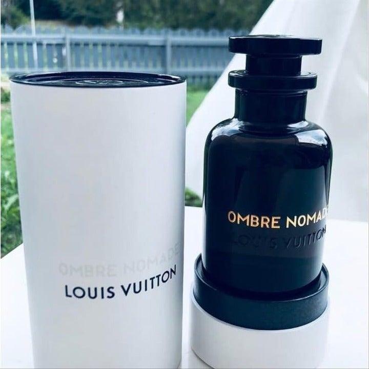 LOUIS VUITTON OMBRE NOMADE Perfume.