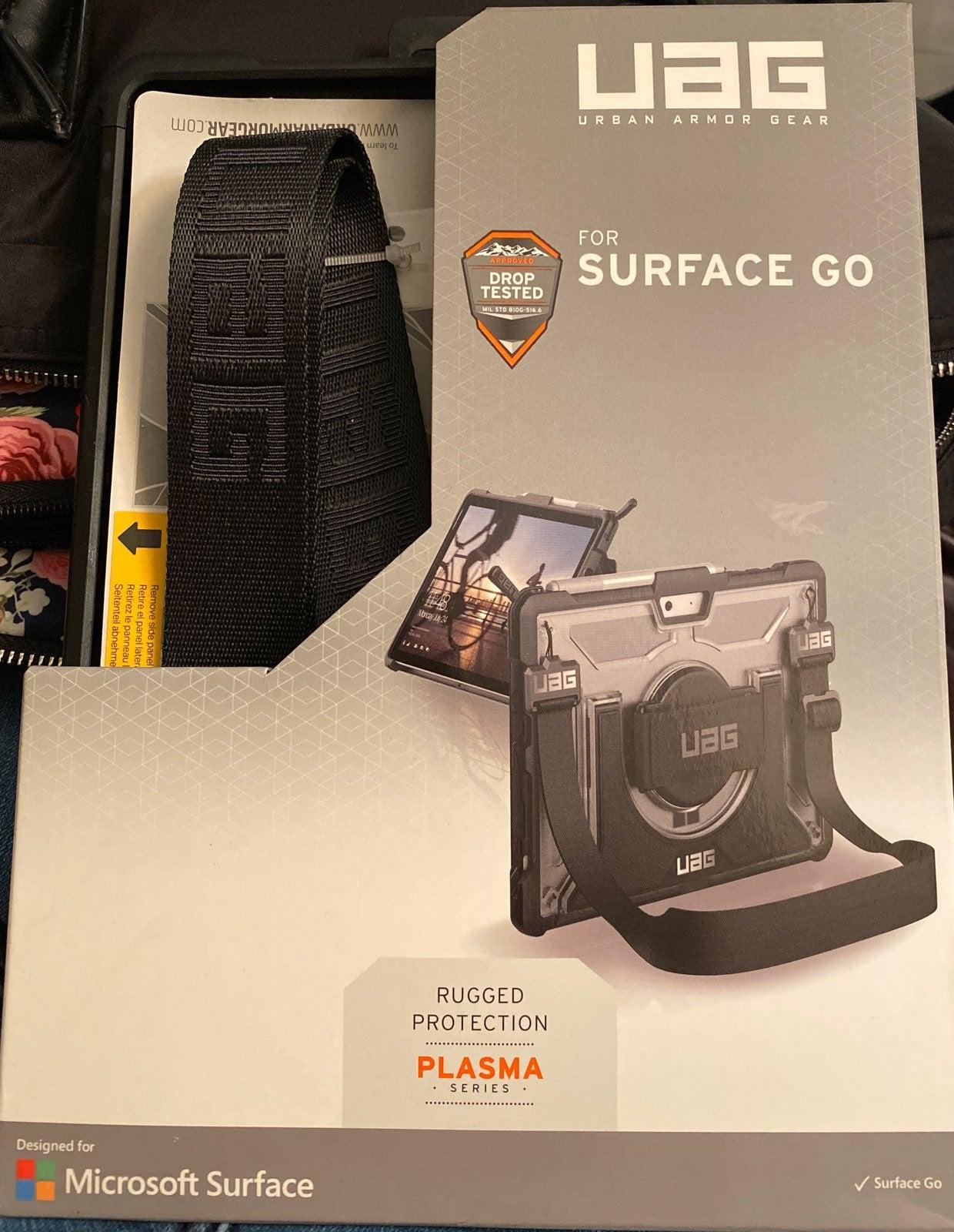 Urban Armor Gear Surface Go case
