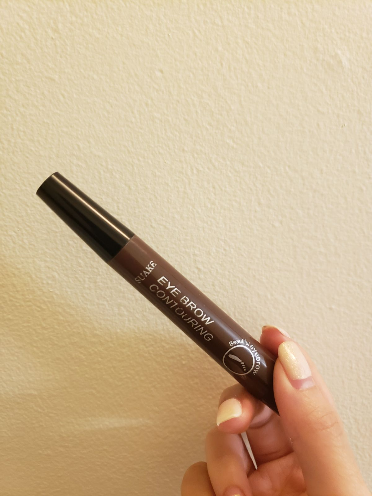 New Eyebrow Tattoo Pen (Dark Brown)