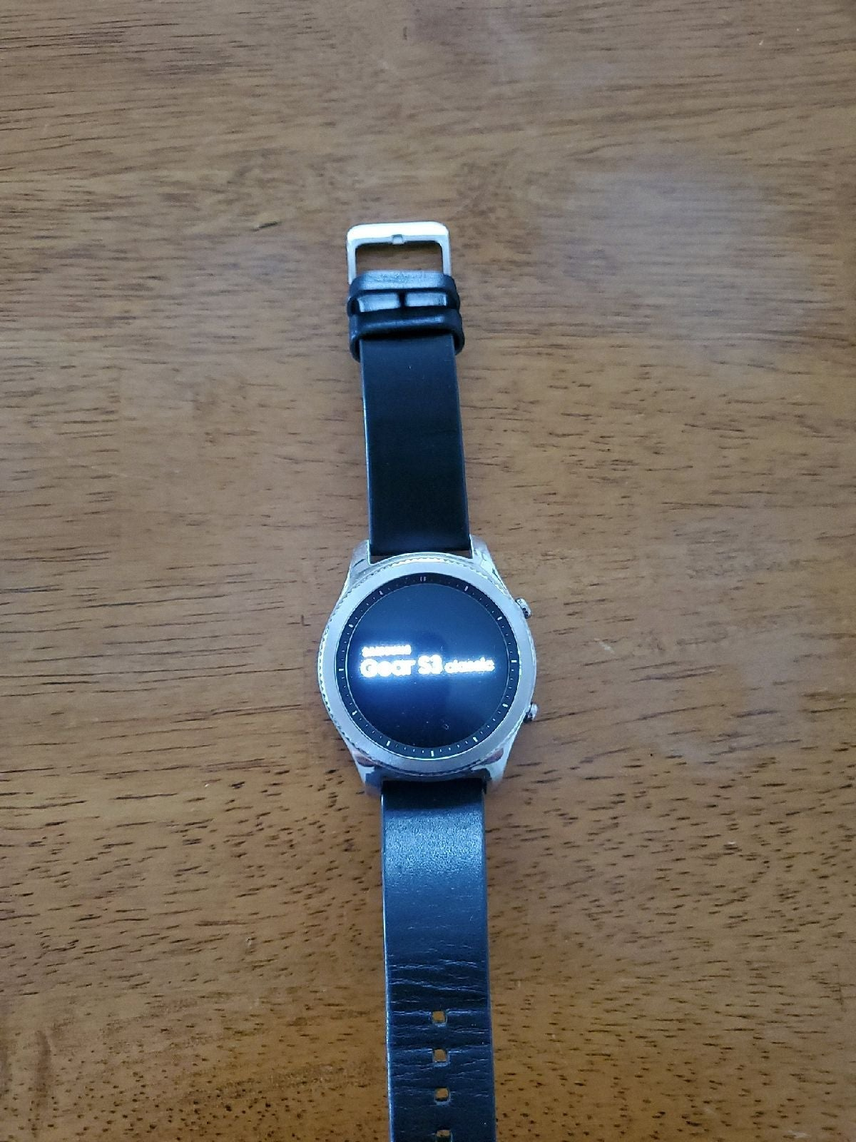 Samsung Gear S3 Classic Smartwatch 46mm