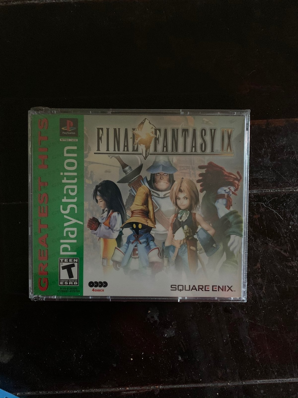 Final fantasy games bundle