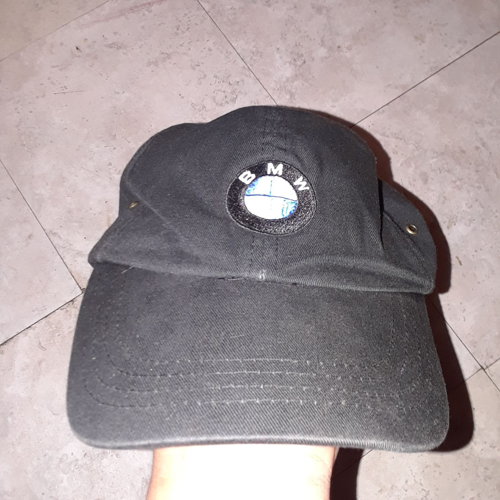 BMW Snapback