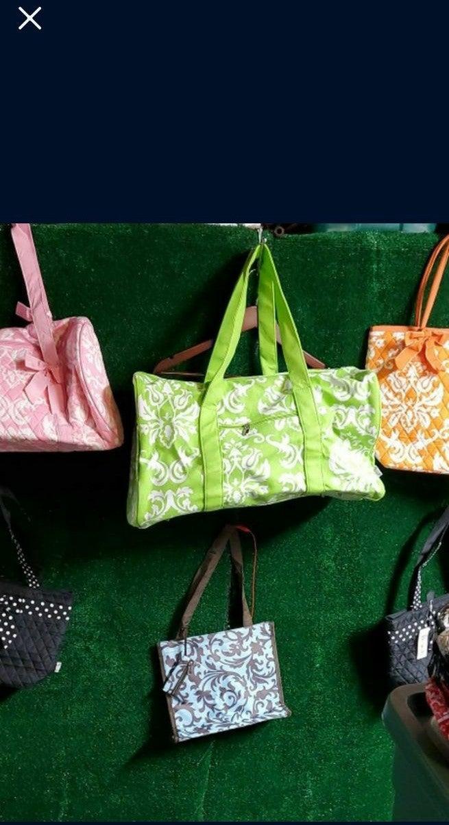 Belushi bags