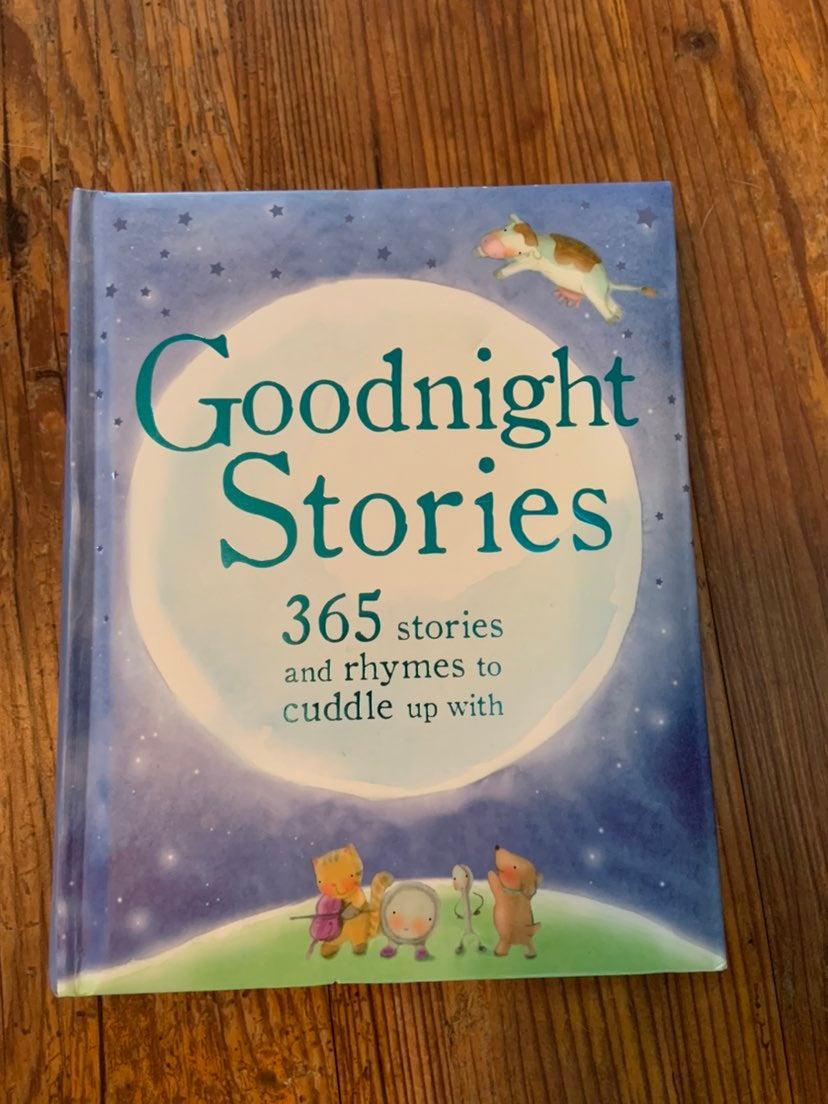 Goodnight Stories