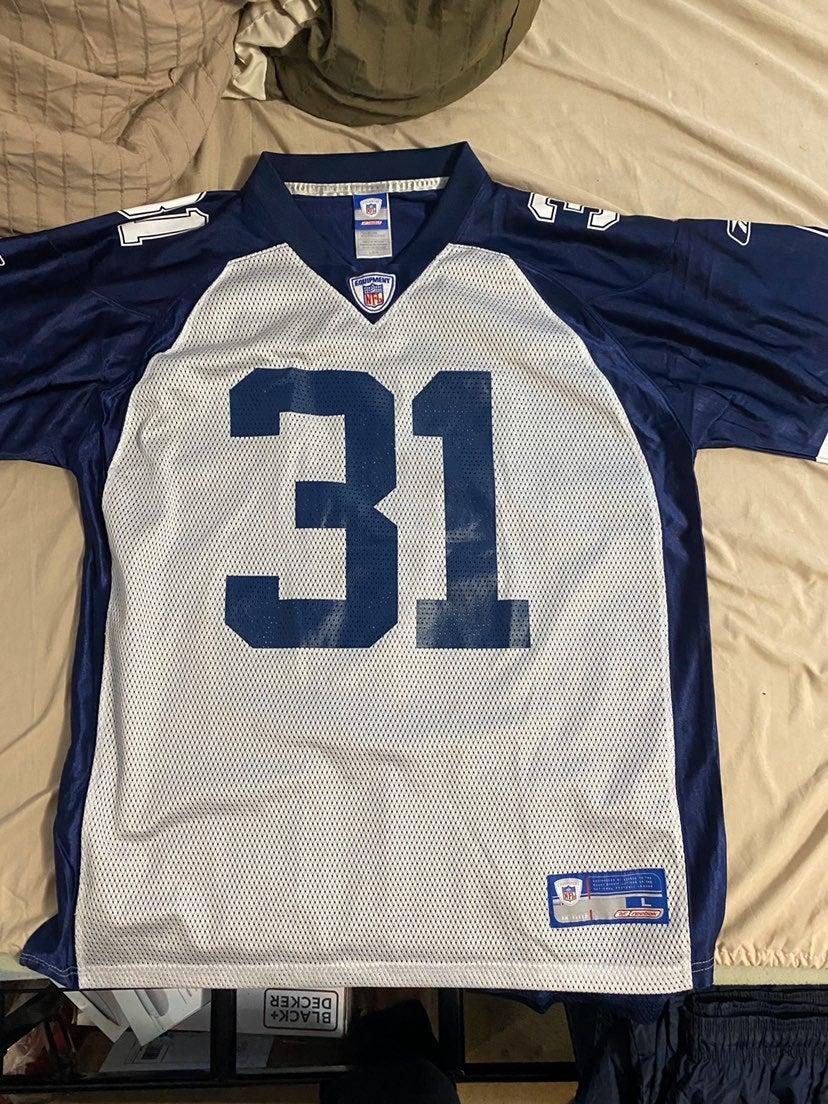 R Williams Dallas Cowboys Jersey