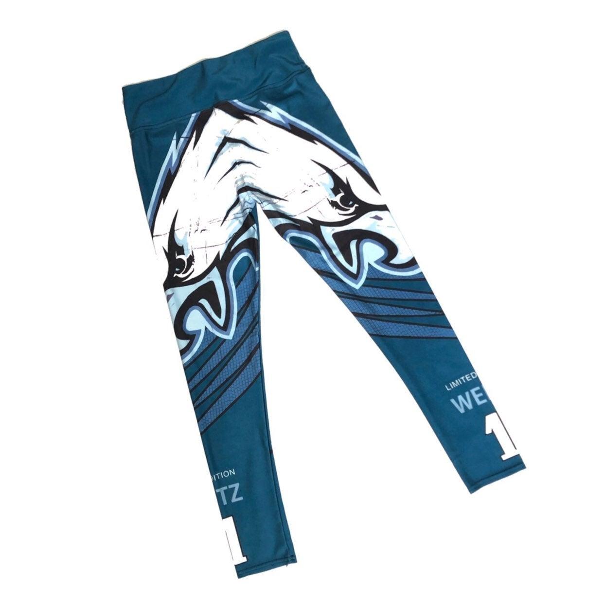 Philadelphia Eagles Carson Wentz Legging