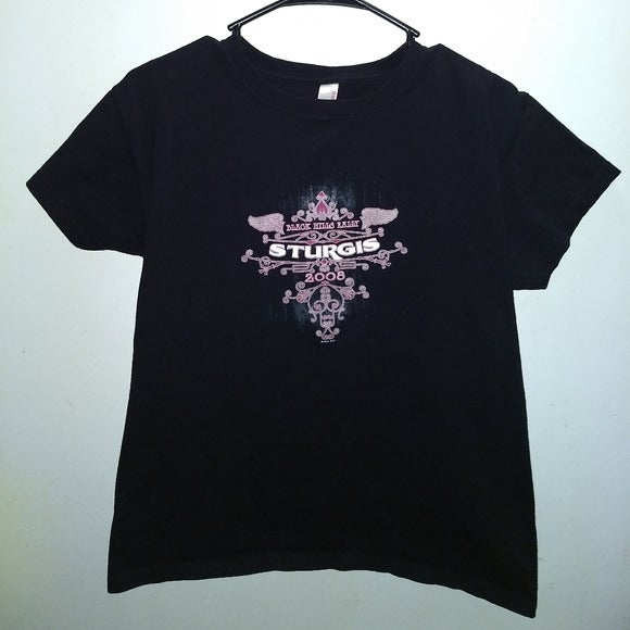 STURGIS MOTORCYCLE RALLY 2008 T-SHIRT