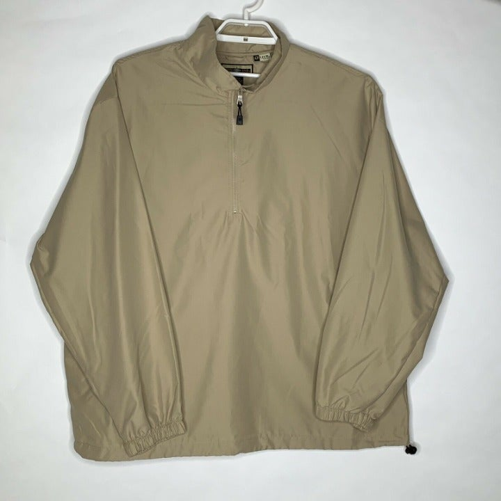North End Men's Pullover Shirt Size XL