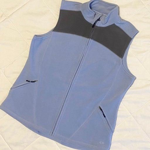 Vintage Women's Champion Sweater Vest