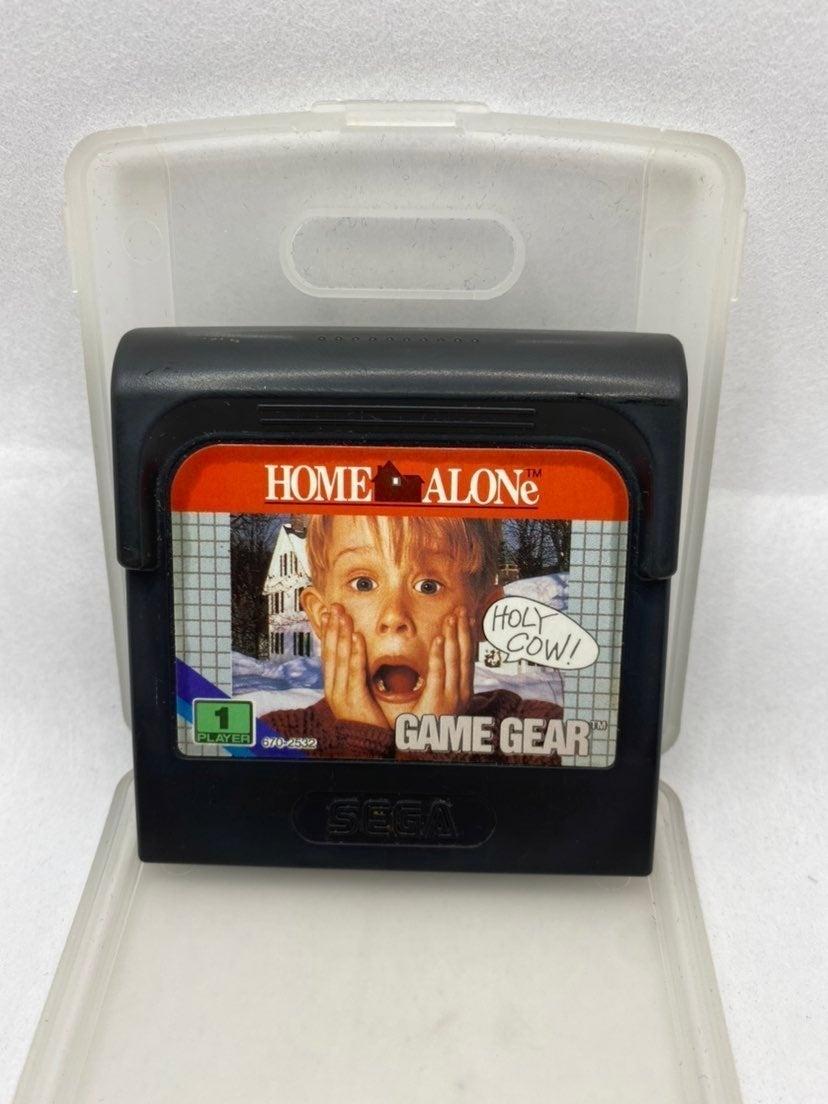 Home Alone for Sega Game Gear