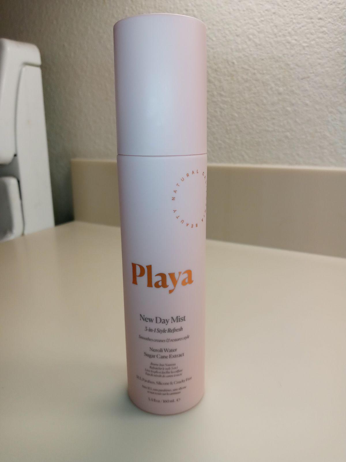 Playa hair products