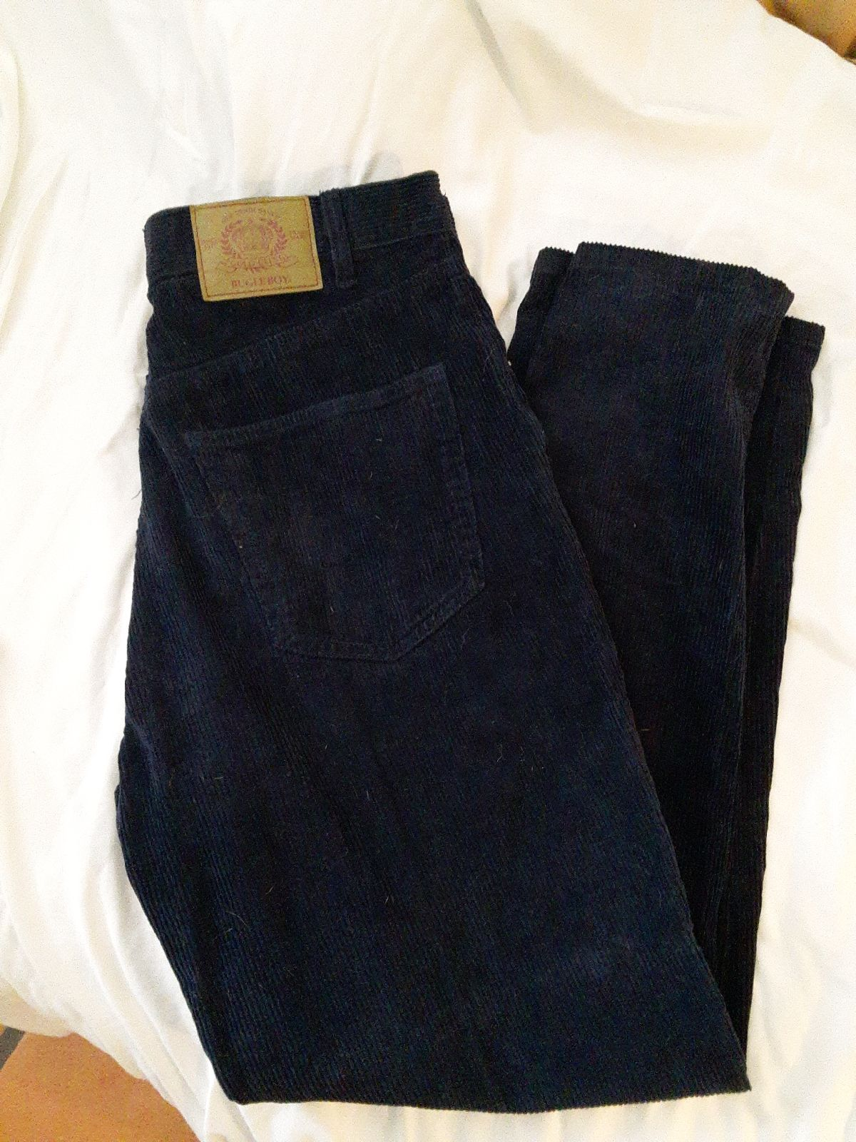 corduroy pants men