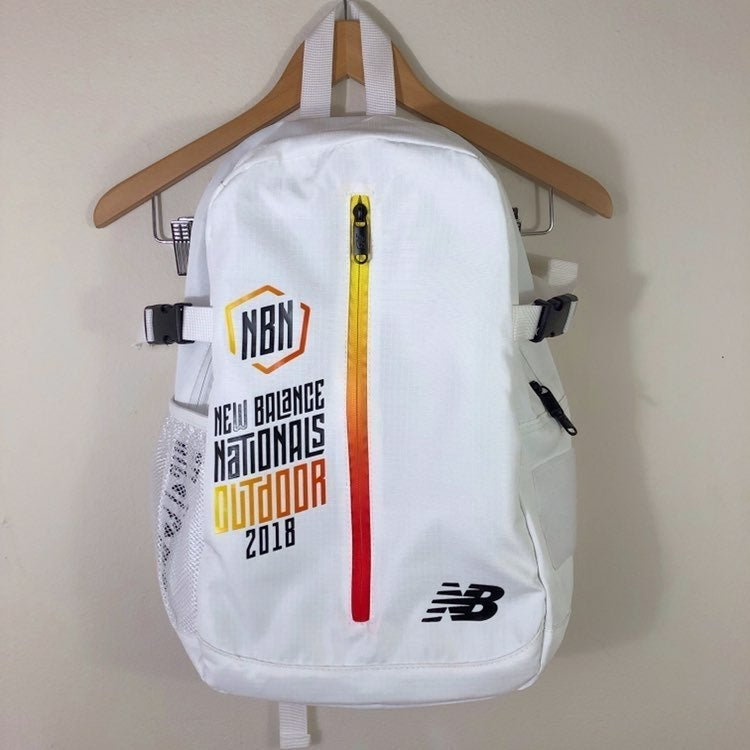 New Balance Nationals Outdoor backpack