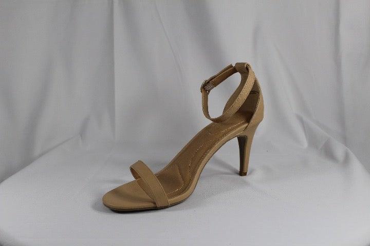 Lane Bryant Ankle Strap Heel - WIDE