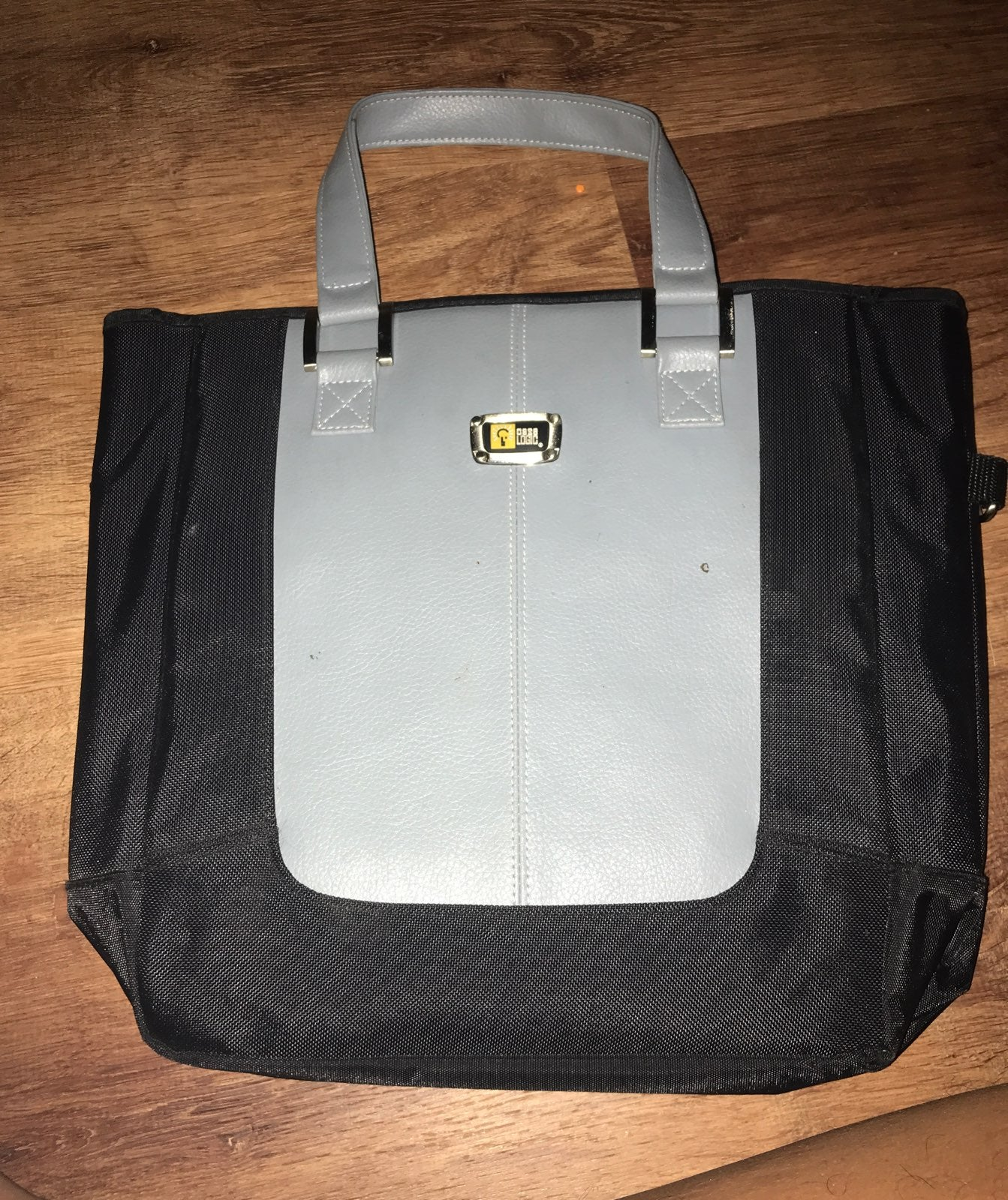 CaseLogic Black Laptop Sleeve like new