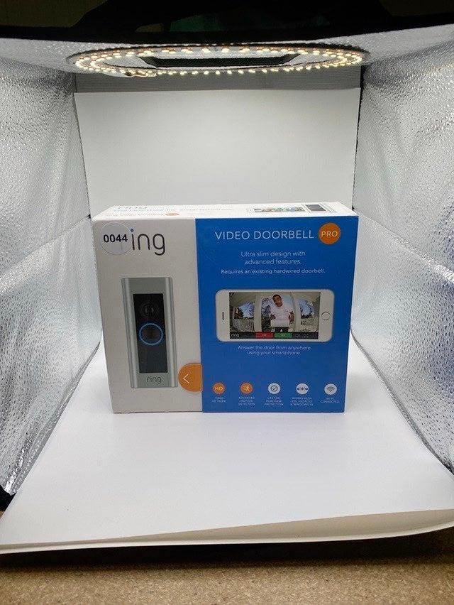 Ring Video Doorbell Pro C0044