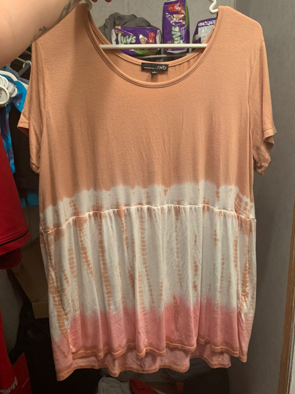 My story boutique top!