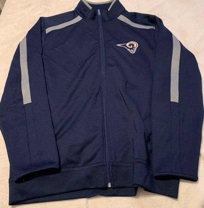 Rams football Jacket for Men
