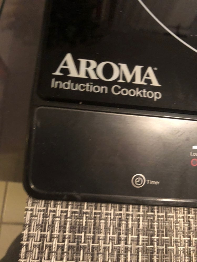 Aroma induction cooktop AID-509