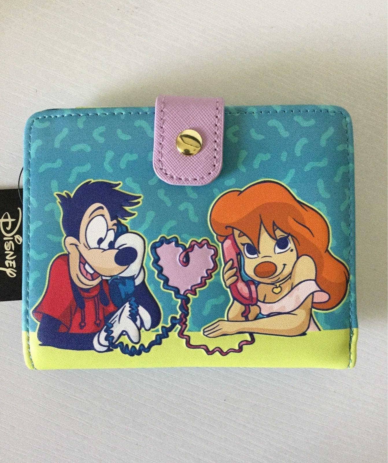 Max & Roxanne Wallet