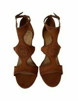 Bamboo sandals, 8