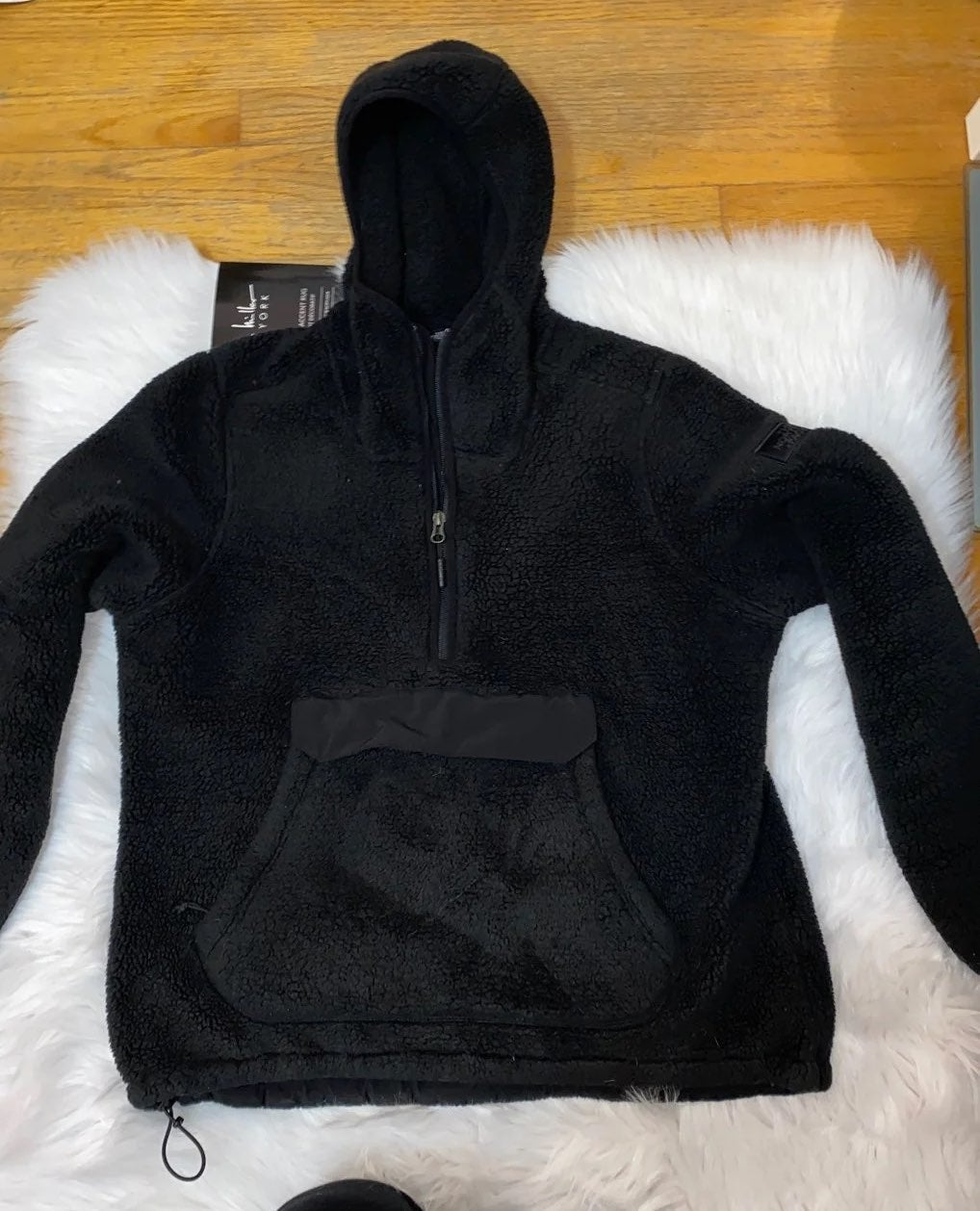 The North Face Fleece Quarter Zip
