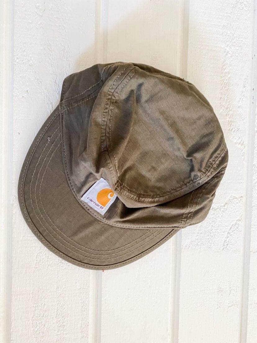 Green Carhartt Hat