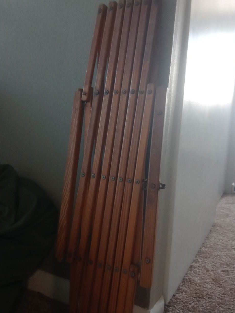 Baby or Puppy gate