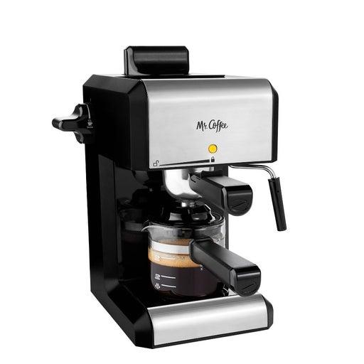 Mr Coffee Espresso Machine w Steamer