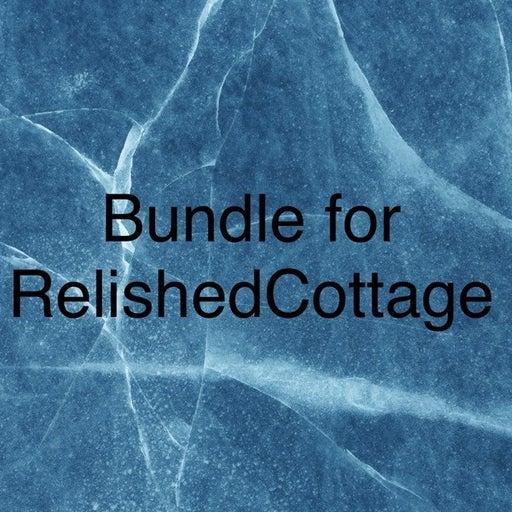 Bundle for RelishedCottage