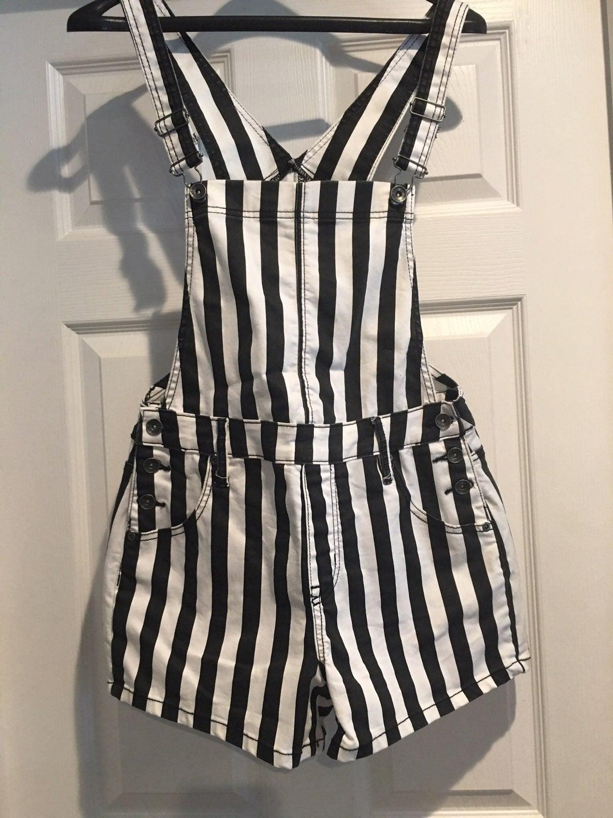 Blackheart overalls