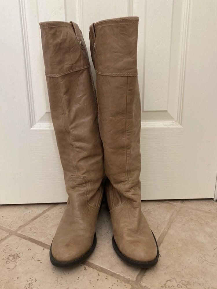 Womens Gianni Bini Knee High boots