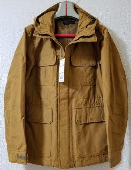 Uniqlo mens jacket Jacket, L