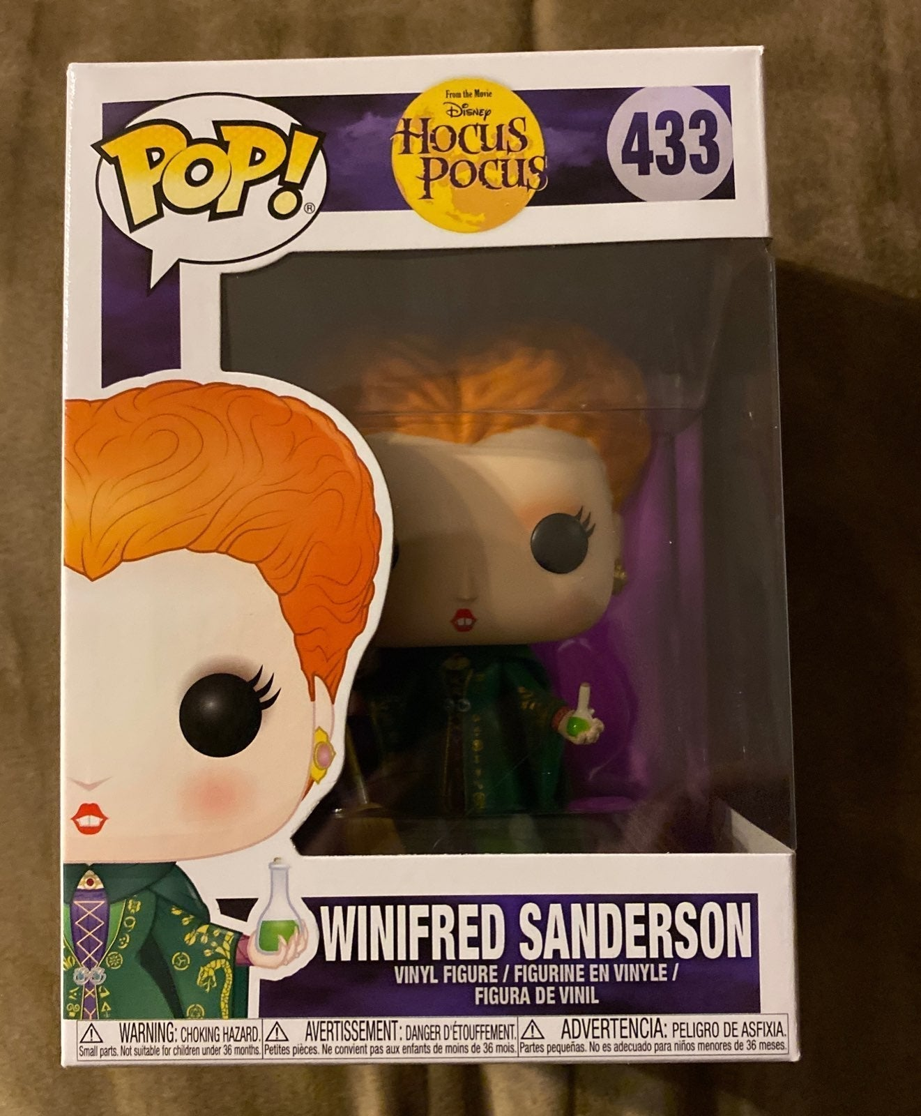 Funko Pop Winifred Sanderson
